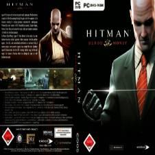 Hitman Blood Money PC DVD