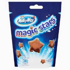 Milky Way ম্যাজিক স্টার 91G - UK