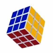 রিউবিক কিউবস 3=3