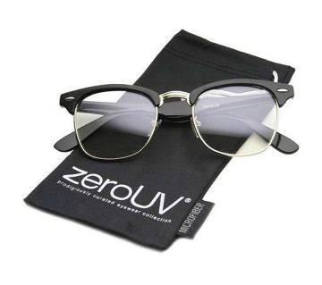 Metal & Plastic Frame Sunglasses for Men