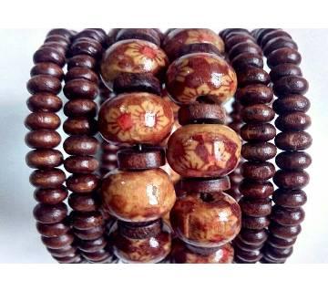 Designing Ball Wooden Churi