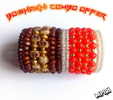 Boishakhi Churi Combo Offer