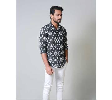 TANJIM casual shirt 417561500646-11