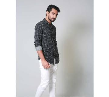 TANJIM casual shirt 417561500646-13