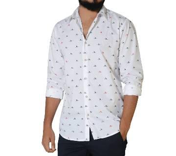 TANJIM CASUAL Shirt 432561500528-4
