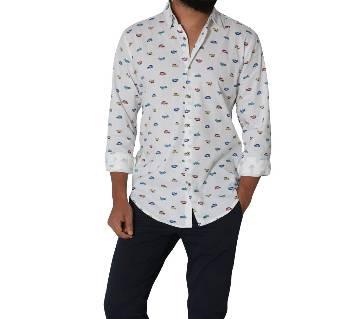 TANJIM CASUAL Shirt 432561500641-1