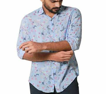 TANJIM casual shirt 417561500646-3