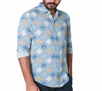 TANJIM casual shirt 417561500646-2