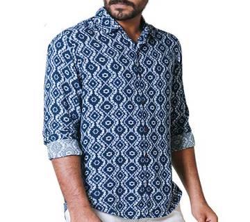 TANJIM casual shirt 417561500646-4