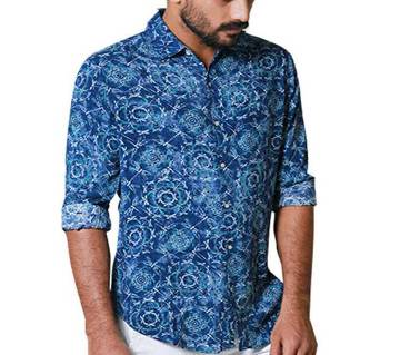 TANJIM casual shirt 417561500646-5