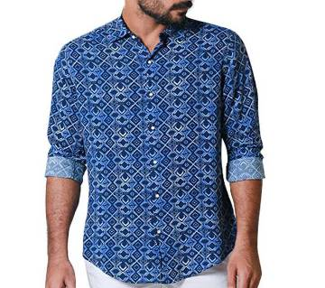 TANJIM casual shirt 417561500646-6