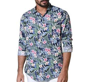 TANJIM casual shirt 417561500646-7