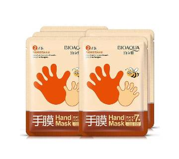 BIOAQUA Honey Hands Mask-China