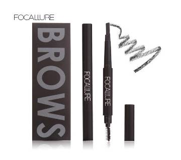 Focallure Eyebrow Pen 3-China