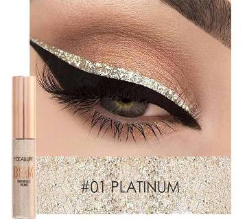 Focallure Glitter Liquid Eyeliner 1-China