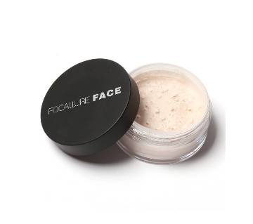 Focallure Loose Powder Shade 1-China