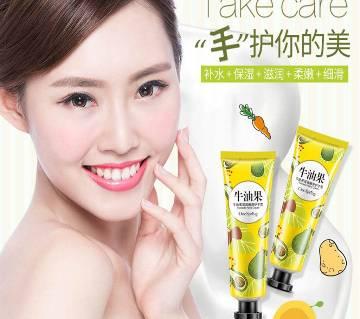 One spring Plant Hand Cream 03-china