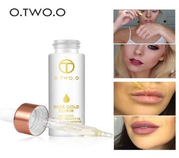 O.TWO.O 24k Rose Gold Elixir - China