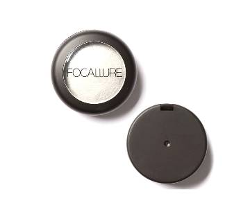 Focallure Baked Eyeshadow - 1 - China