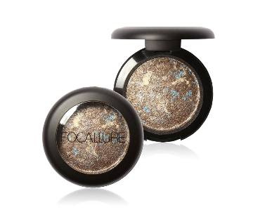 Focallure Baked Eyeshadow - 4 - China
