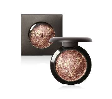 Focallure Baked Eyeshadow - 5 - China