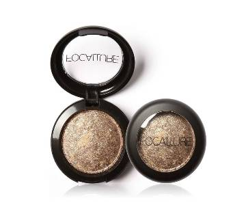 Focallure Baked Eyeshadow - 6 - China