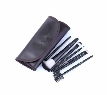 O.TWO.O Makeup Brush (Black) - China