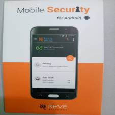Reve Mobile Security