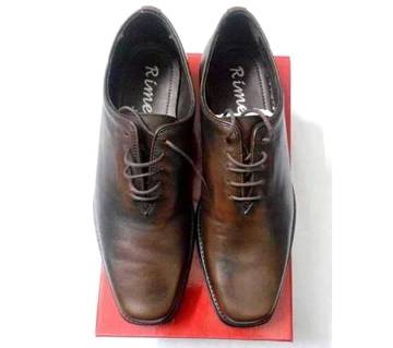 Gents leather formal shoe