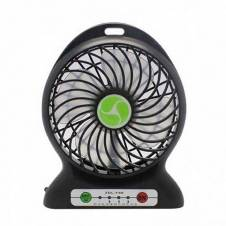 USB Rechargeable fan -01