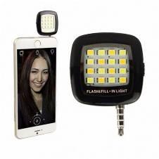 Selfie LED flash light-03