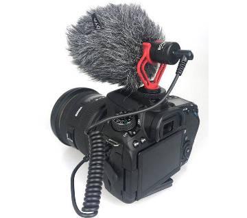 Boya by mm1 microphone