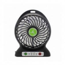Universal USB Rechargeable Fan-002