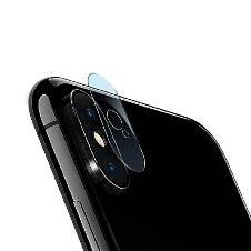 i Phone X ব্যাক ক্যামেরা লেন্স প্রটেক্টর