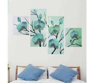 3D wall decor স্টিকার UXD - 502