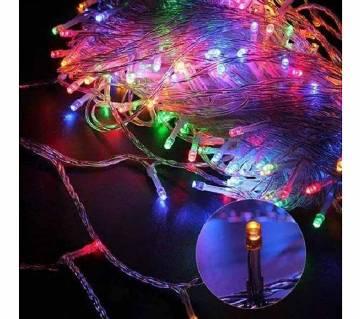 Decoration Light 33 feet (100 pieces )