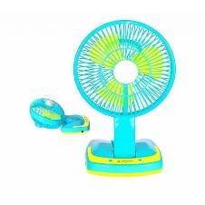 Folding design Rechargeable fan