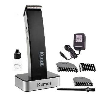 Kemei KM-619 Cordless গ্রুমিং কিট