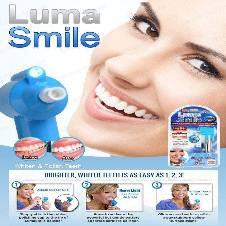 Luma smile for টিথ ক্লিনিং কিট