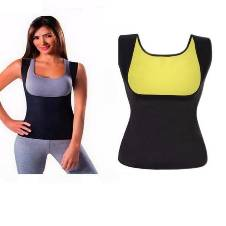 Shaper Vest For Women (Black)