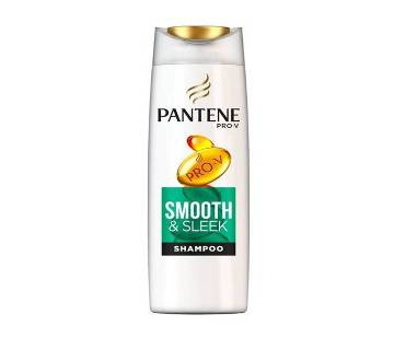 Pantene Pro-V Smooth and Sleek Shampoo, 400 ml, France