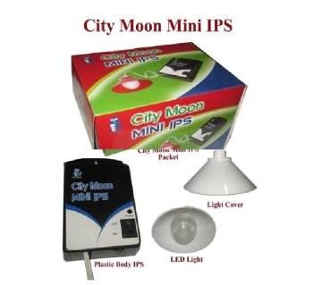 New City Moon Mini IPS