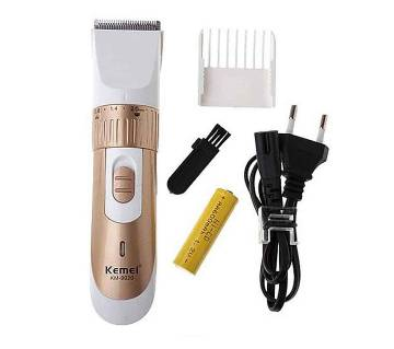 KEMEI KM 9020 Portable Rechargeable Men