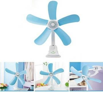 Electric Clip Cooler Fan