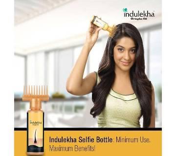 Indulekha bringha oil, 100 ml, India