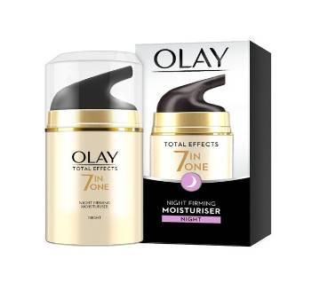 Olay 7 in 1 Moisturizing Night Cream  37ml EU