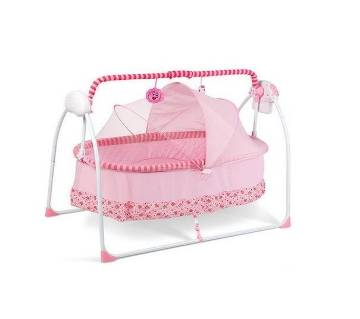Baby swing bed with Rocking chair