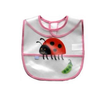 Baby Plastic Dining Bib