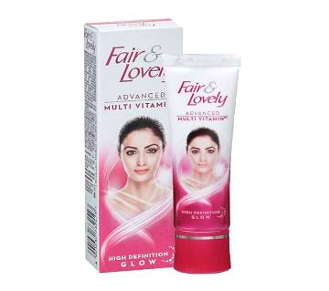 Fair and Lovely Advanced Multivitamin, 30 gm, India