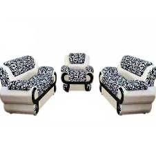 sofa 2+2+1= 5 Seater